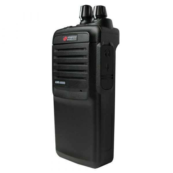 AWR-8000 two-way radio