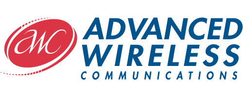 Advanced Wireless Communications Logo