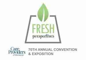 Care Providers of Minnesota Fresh Perspectives Logo