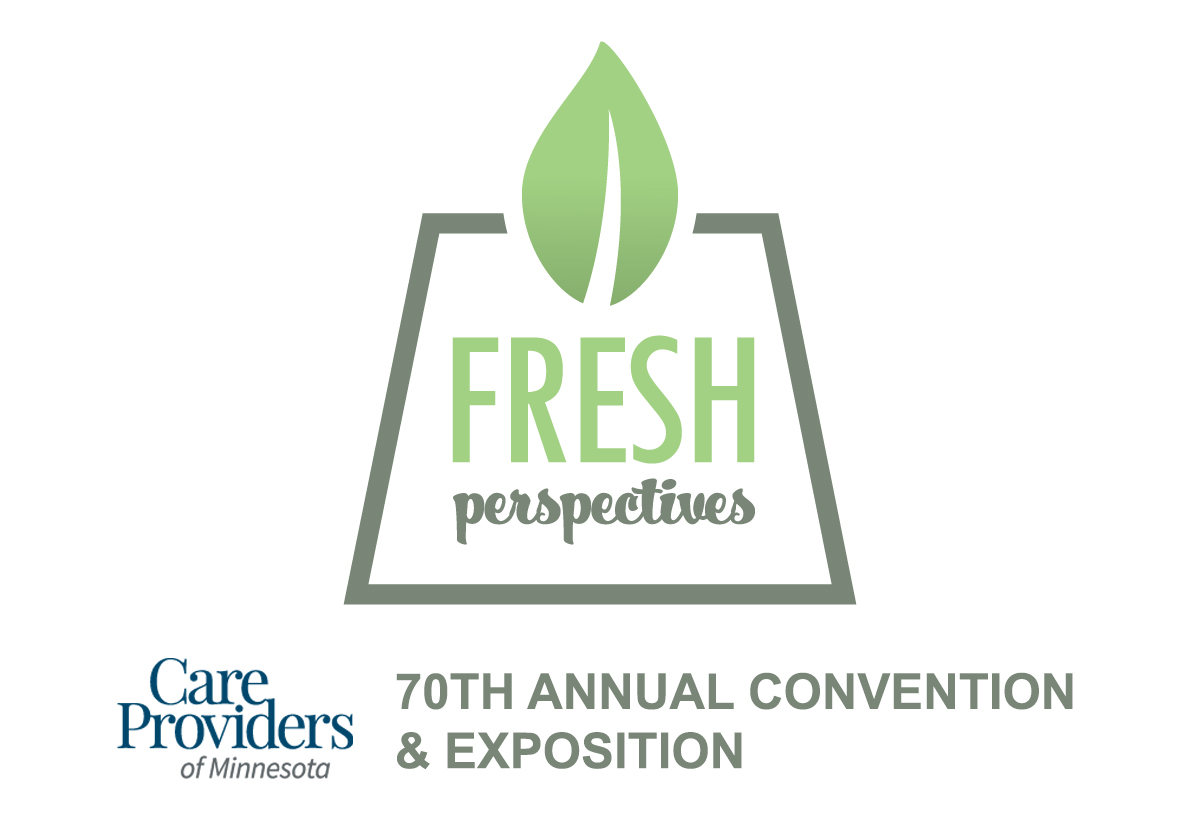 Care Providers of Minnesota Fresh Perspectives Logo