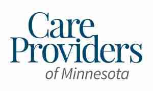 Care Providers of Minnesota Logo