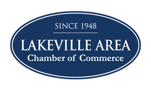 Lakeville Area Chamber of Commerce Logo
