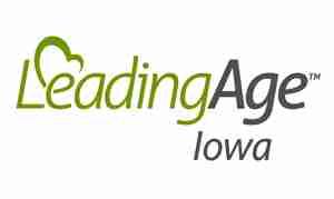 LeadingAge Iowa Logo