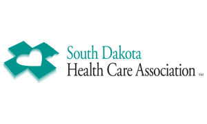 South Dakota Health Care Association Logo