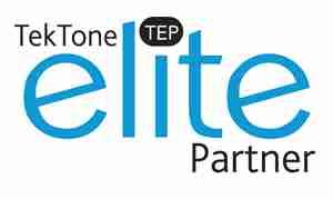 TekTone Elite Partner Logo