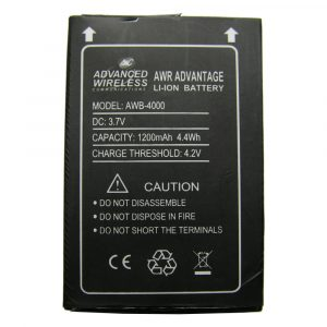 AWR Advantage Battery – 221051