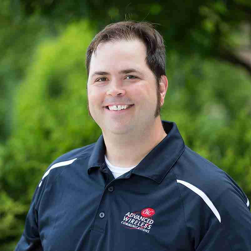Bernie Brondum - Principal Software Architect at Advanced Wireless Communications