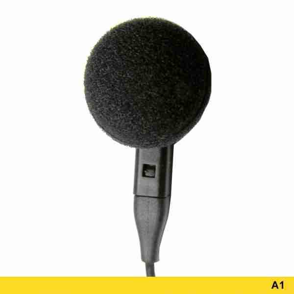 A1 Ear bud headset