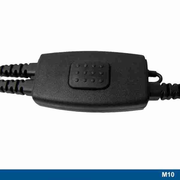 M10 Covert surveillance PTT
