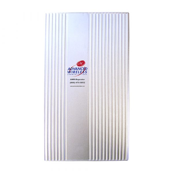 AWR-RP9000 Repeater front view