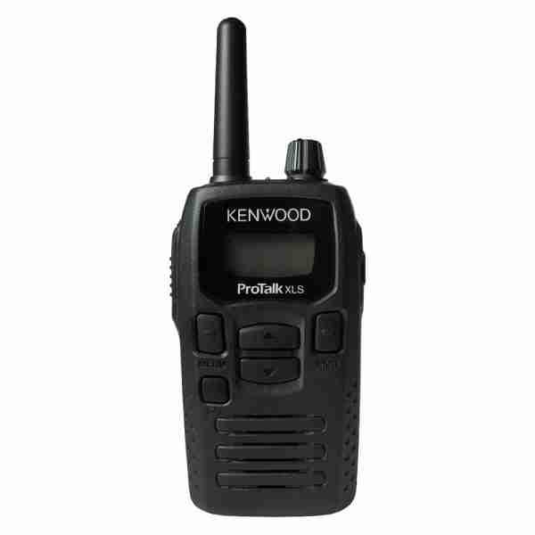 Kenwood TK-3230DX two-way radio