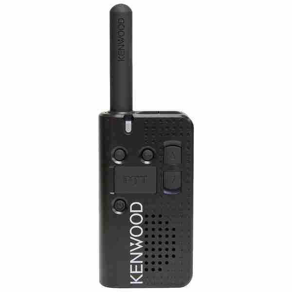 Kenwood ProTalk LT PKT-23K Two-Way Radio