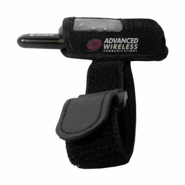 MINI Series two-way radios' Armband