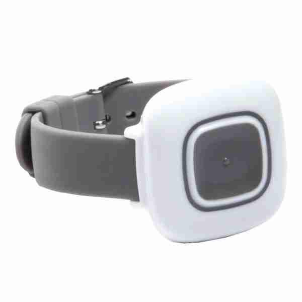 Single Button Waterproof pendant Transmitters, EN1221S-60W
