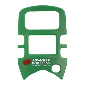 MINI 4 Faceplate: Green – 221292