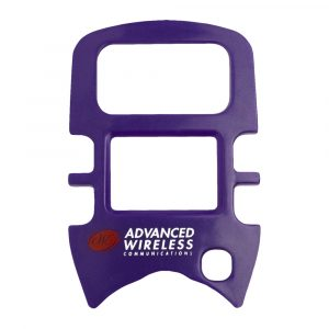 MINI 4 Faceplate: Purple – 221293