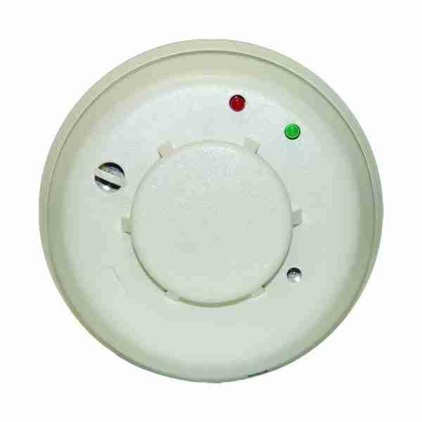 Wireless Echostream Smoke Detector, EN1244