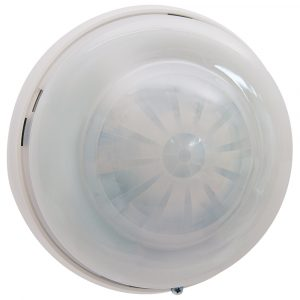 EchoStream 360° Ceiling Motion Detector (EN1265) – 922304