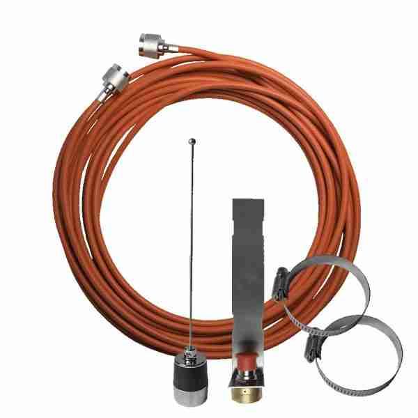 Repeater Plenum Indoor Antenna Kit