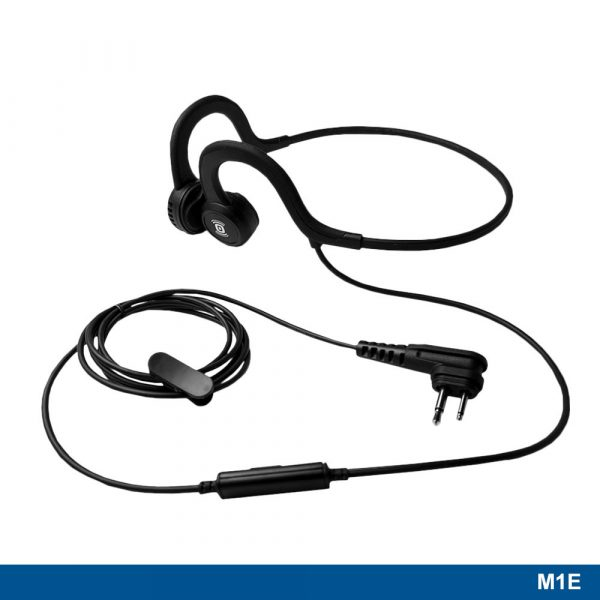 Bone Conduction Headset Wired M1E