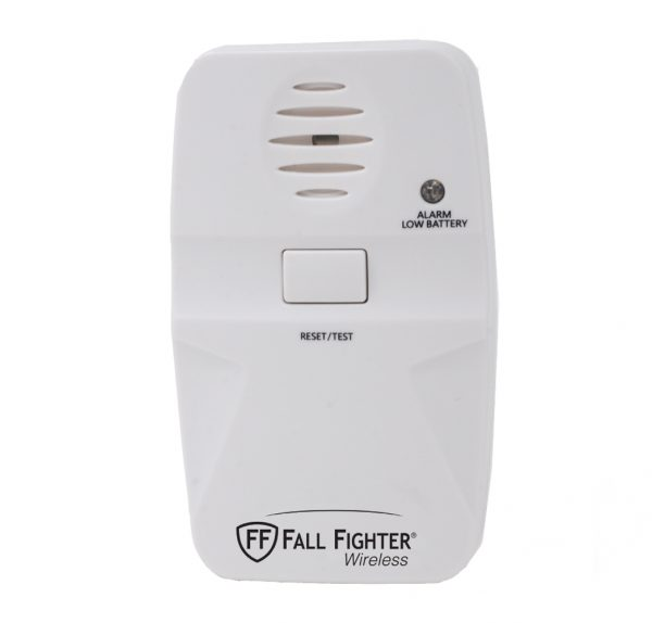 Crest Wireless Fall Fighter Monitor