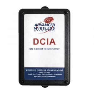 Dry Contact Initiator Array (DCIA) 8-Input – 922941