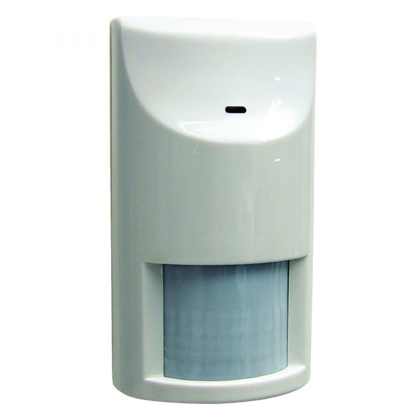 Motion Detector with Pet Immunity, EN1262