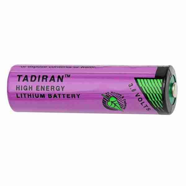 3.6 Volt Battery
