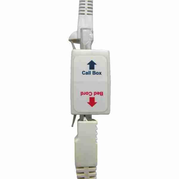 Nurse Call Box RJ45 Coupler