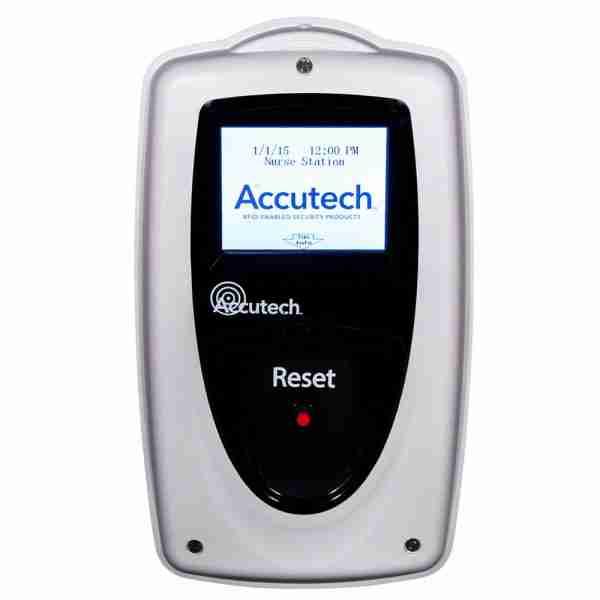 Accutech Nurse Station