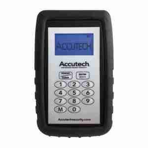 Accutech Secure Tag Activator Deactivator (IDTAD)