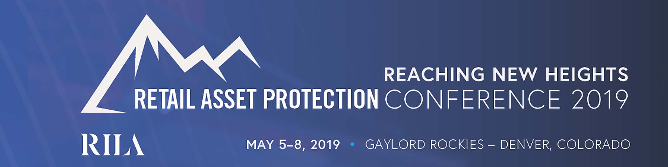 RILA-Retail Asset Protection Conference 2019