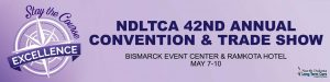 NDLTCA 42nd Annual Convention & Trade Show