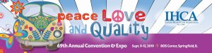 IHCA 69th Annual Convention and Trade Show