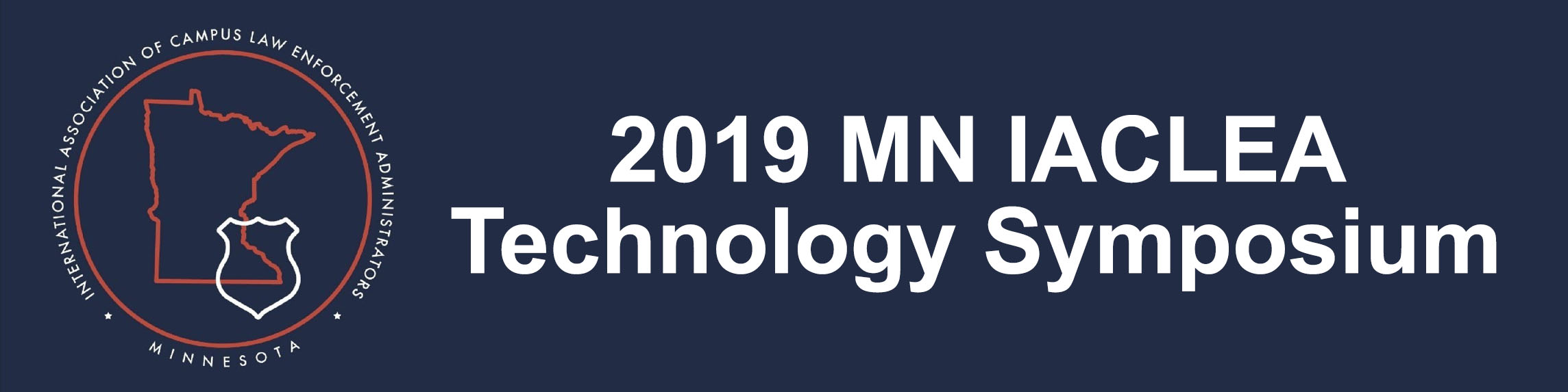 2019 MN IACLEA Technology Symposium