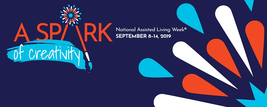 2019 National Assisted Living Week