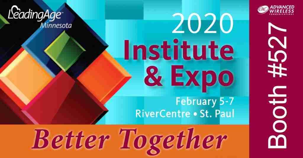 LeadingAge MN 2020 Institute