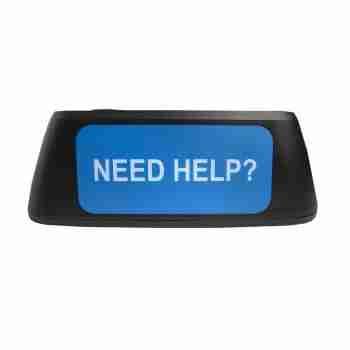 One-Way Call Box - 106261