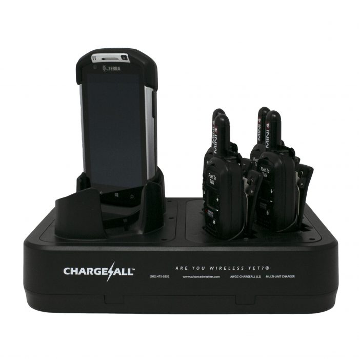 2-Unit ChargeAll (L2) - 221561