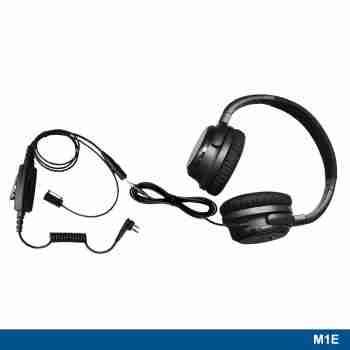 M1E Covert Surveillance Headset - 221167