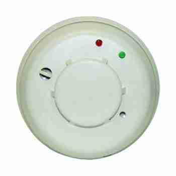 Wireless EchoStream Smoke Detector (EN1244) – 912356