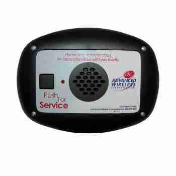 AWC Wireless MINI Call Box – 900197
