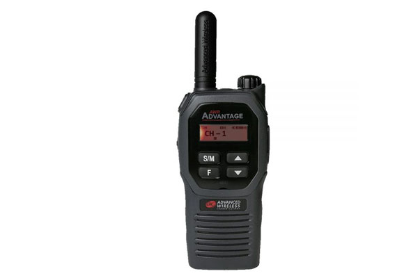 Advantage radios