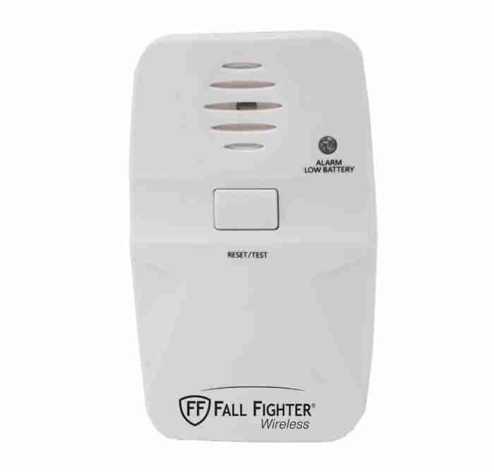 Wireless Fall Fighter Alarm - 923010