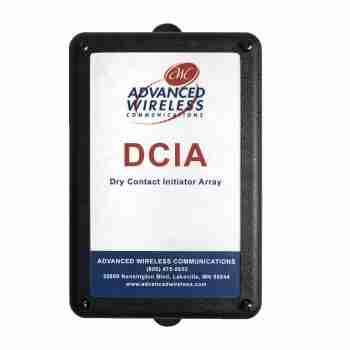 Dry Contact Initiator Array (DCIA) 8-Input – 922941