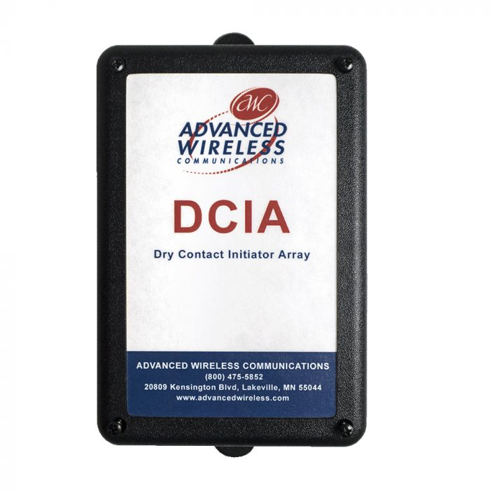 Dry Contact Initiator Array (DCIA) 8-Input - 922941
