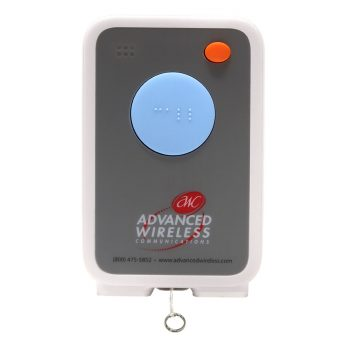 NEW AWC Nurse Call Box – 900291