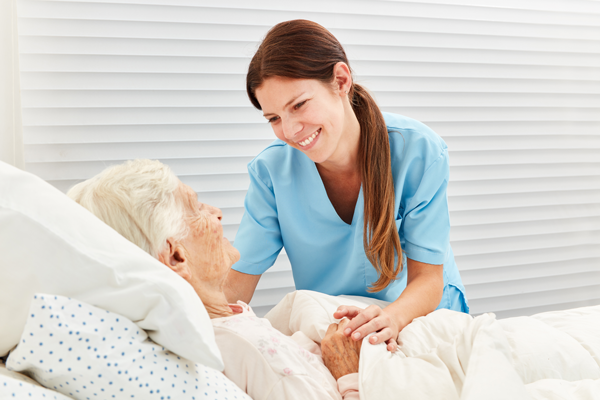 Optimal Quality of Care