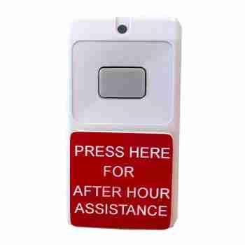 Single Button Wireless EchoStream Transmitter (EN1233S) – 917955