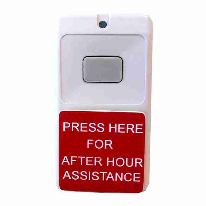 Single Button Wireless EchoStream Transmitter (EN1233S) - 917955